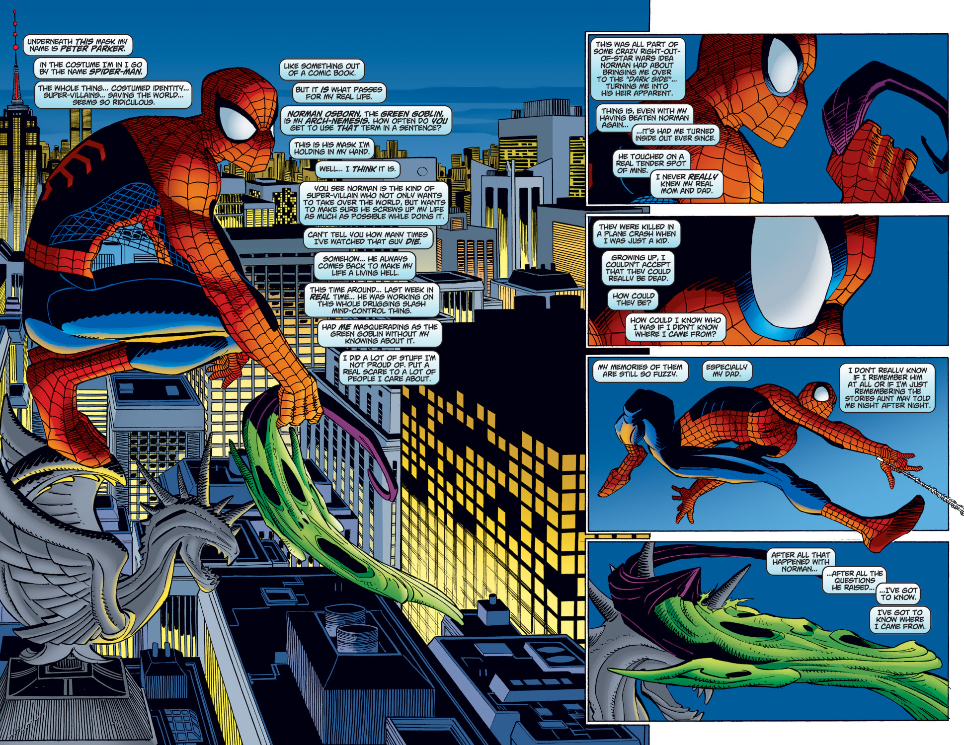 The Amazing Spider-Man (1999) 26 Page 2