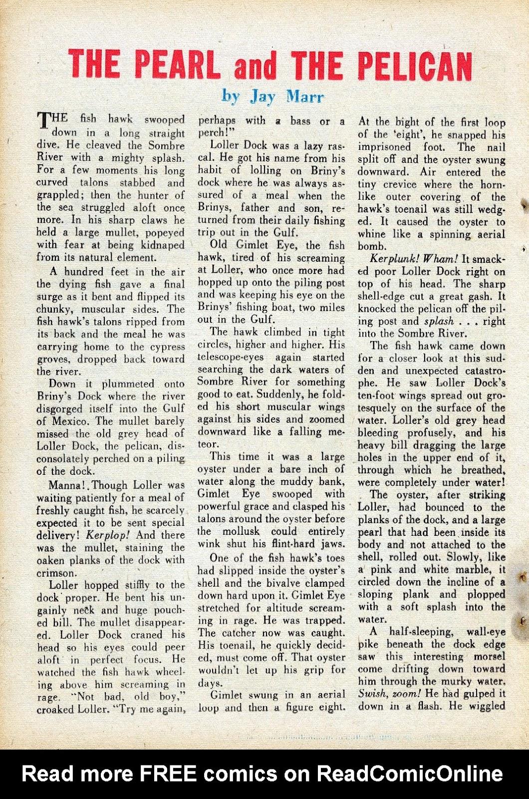 Comic Cavalcade issue 10 - Page 56