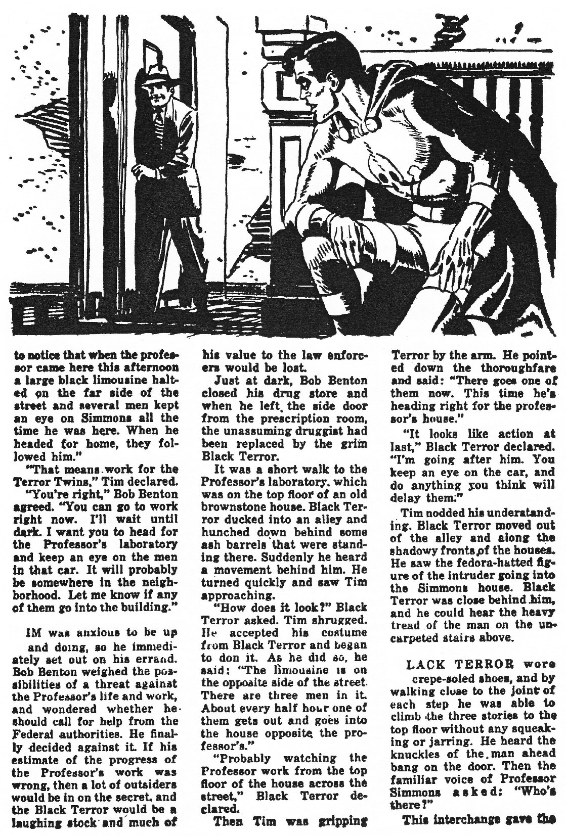Read online Men of Mystery Comics comic -  Issue #84 - 27