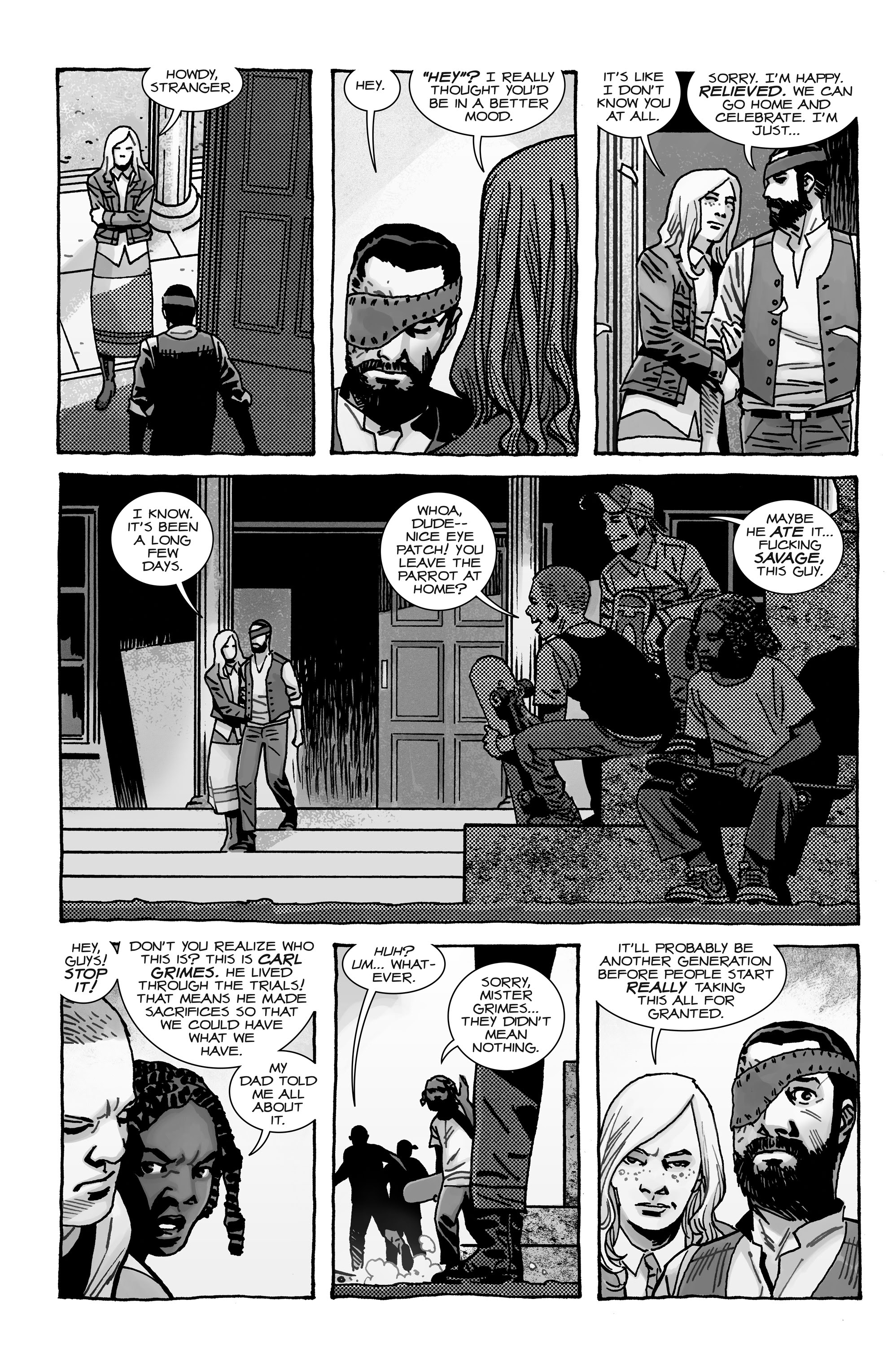 The Walking Dead 193 Page 57