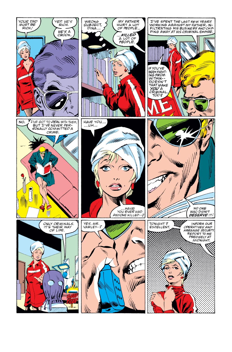 The Amazing Spider-Man (1963) 286 Page 11