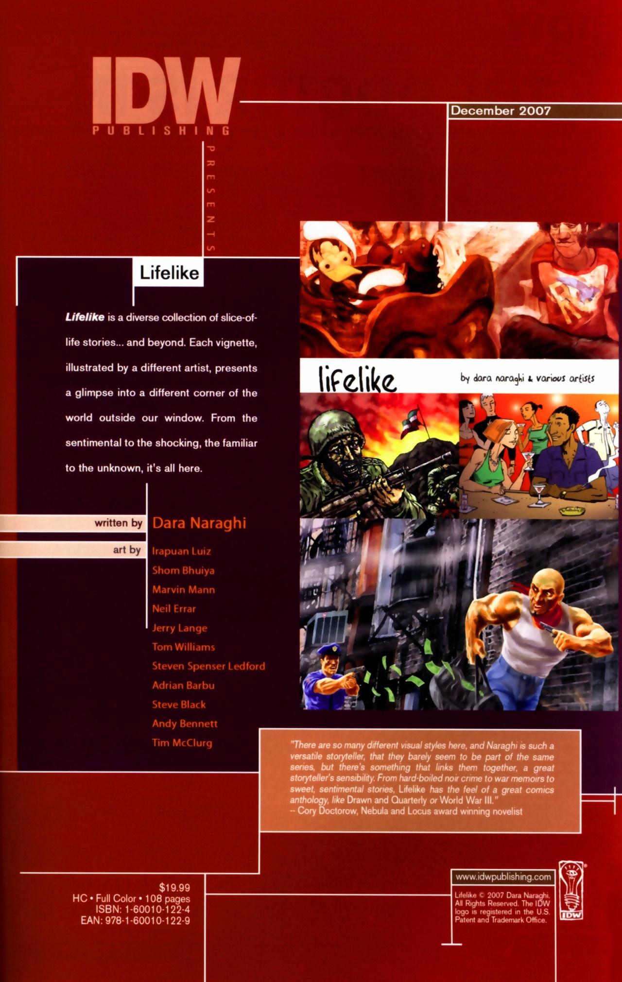 Read online Wormwood: Gentleman Corpse comic -  Issue #9 - 27