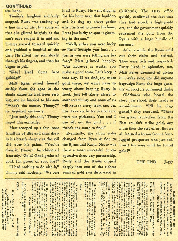 Read online Two-Gun Kid comic -  Issue #47 - 28