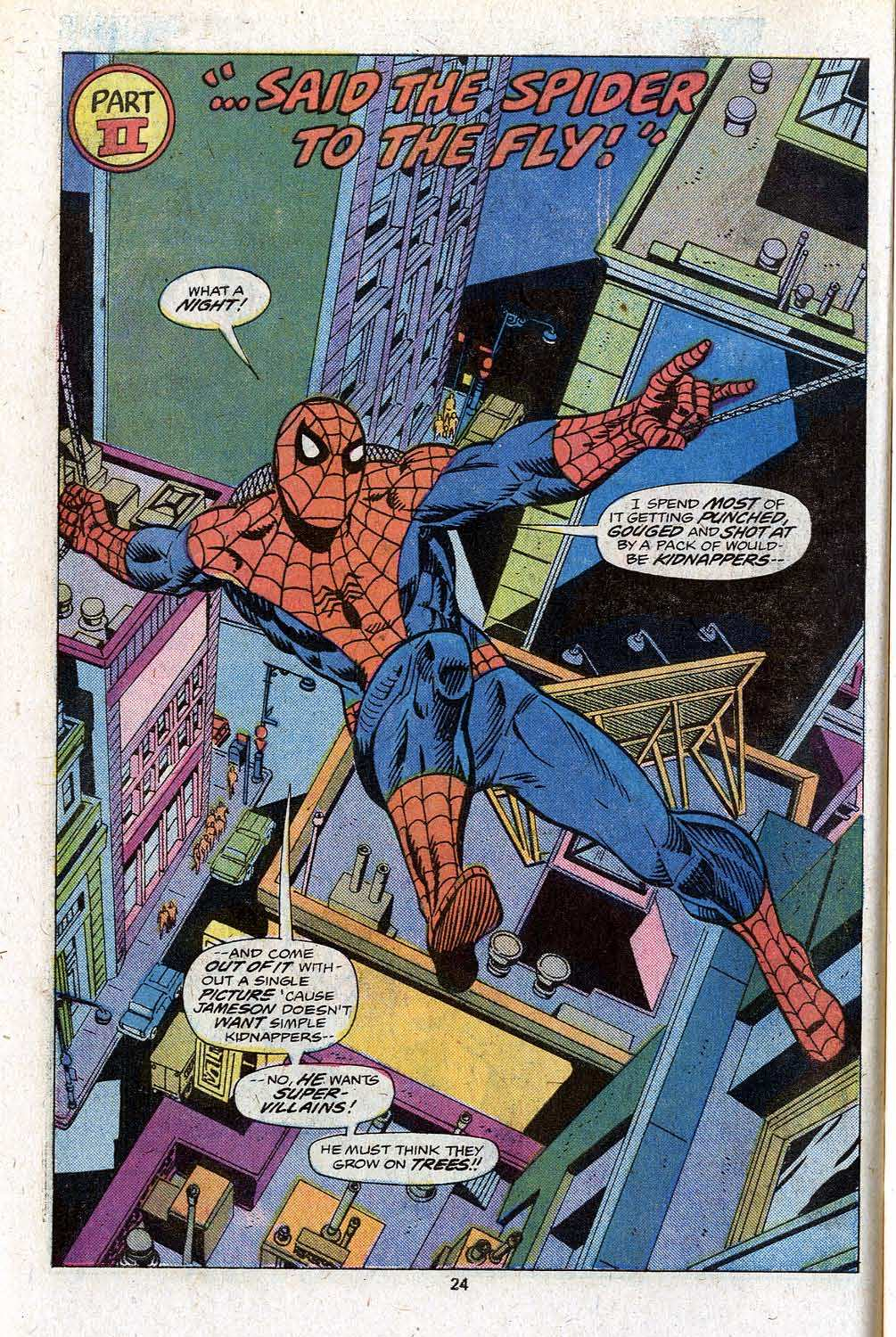 The Amazing Spider-Man (1963) _Annual_10 Page 25