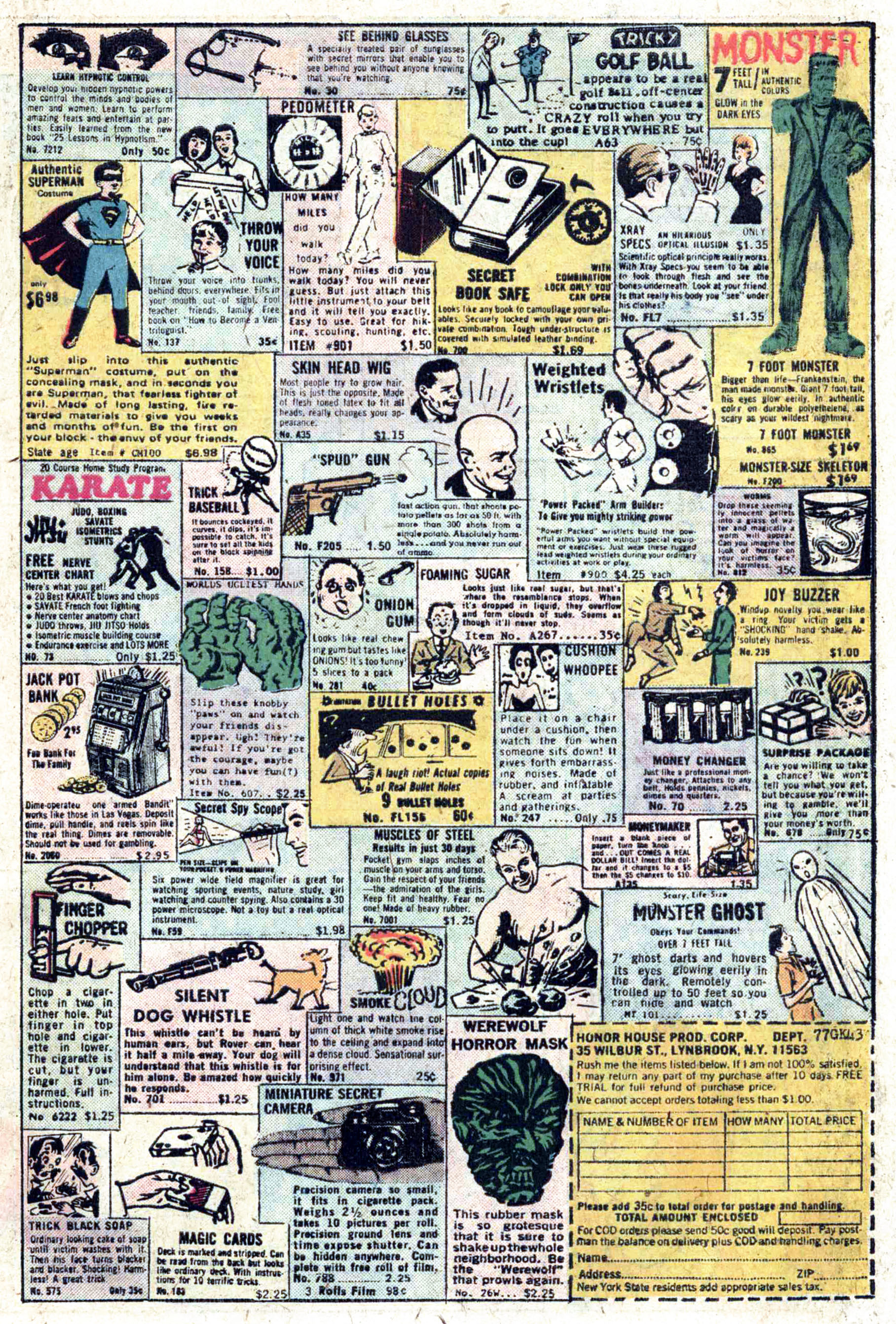 Read online Amazing Adventures (1970) comic -  Issue #33 - 26