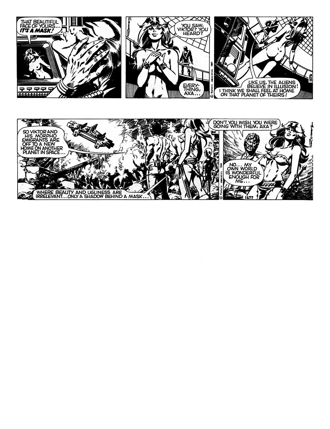 Axa issue 7 - Page 65