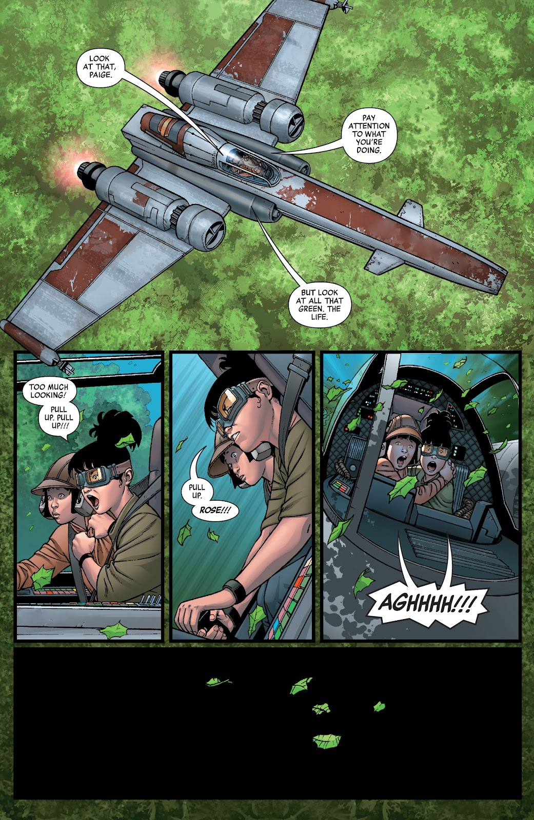 Read online Star Wars: Age of Republic: Heroes comic -  Issue # TPB - 53