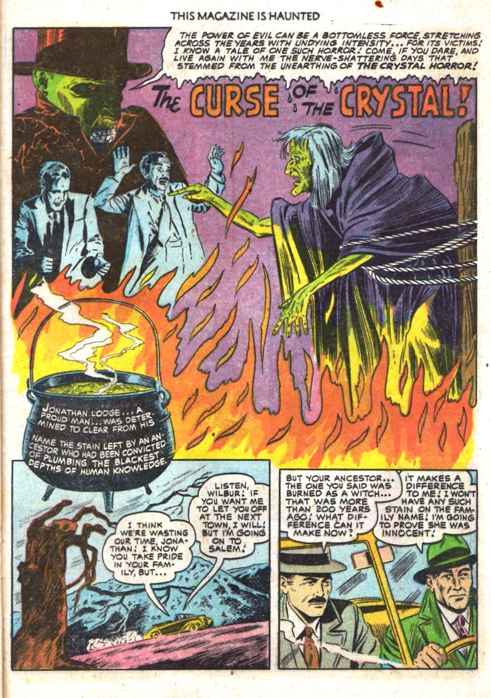 Read online This Magazine Is Haunted comic -  Issue #6 - 25