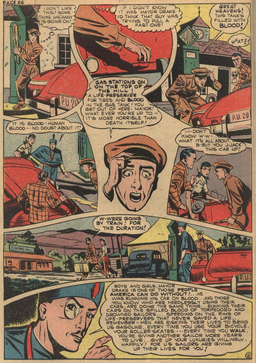 Zip Comics issue 31 - Page 66