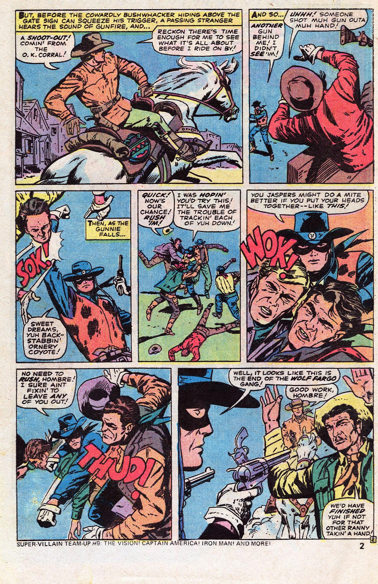 Read online Two-Gun Kid comic -  Issue #134 - 4