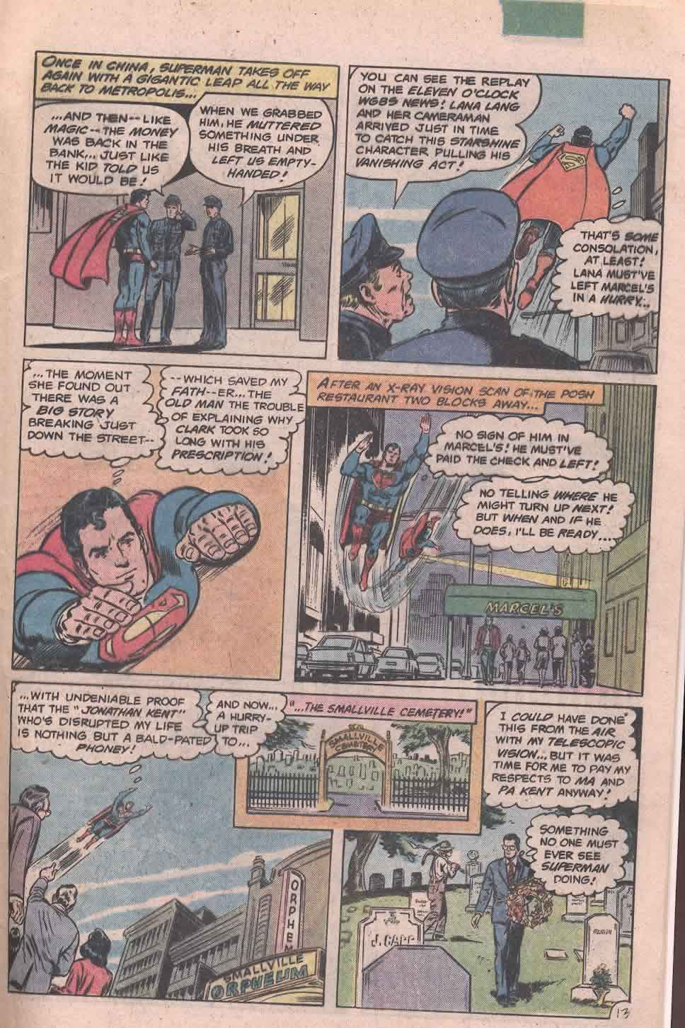 Read online Action Comics (1938) comic -  Issue #507 - 15