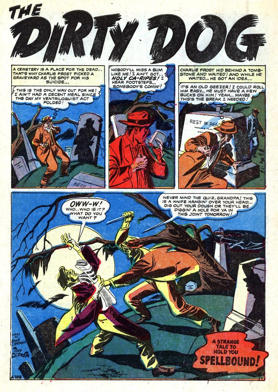 Spellbound (1952) issue 6 - Page 10