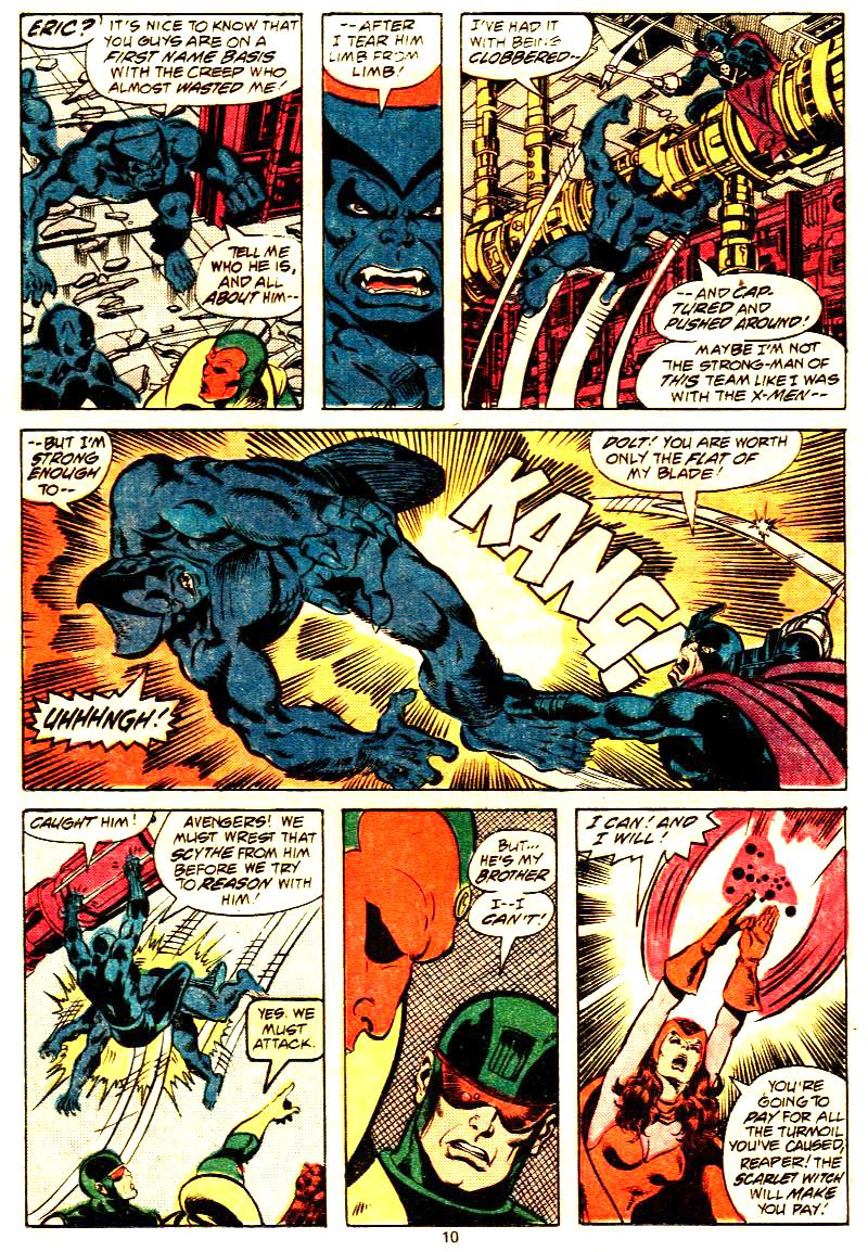 The Avengers (1963) 160 Page 6