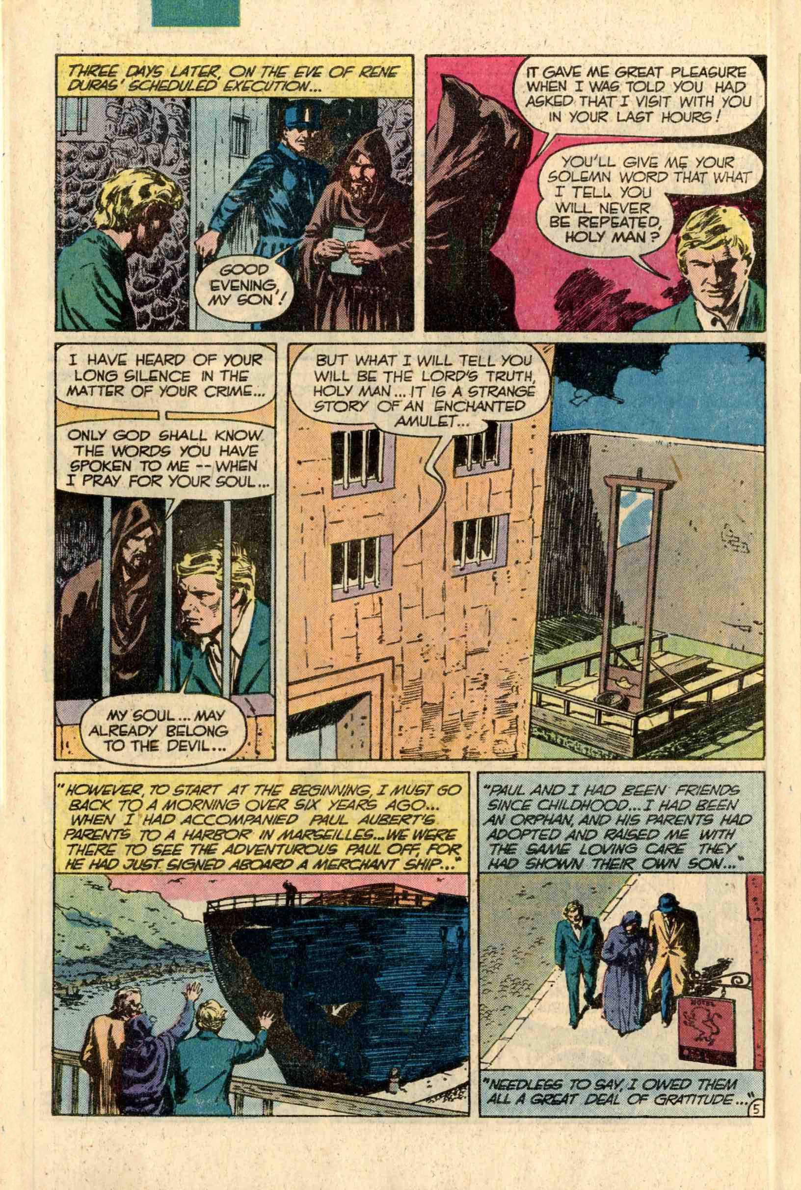 Read online Secrets of Haunted House comic -  Issue #20 - 10