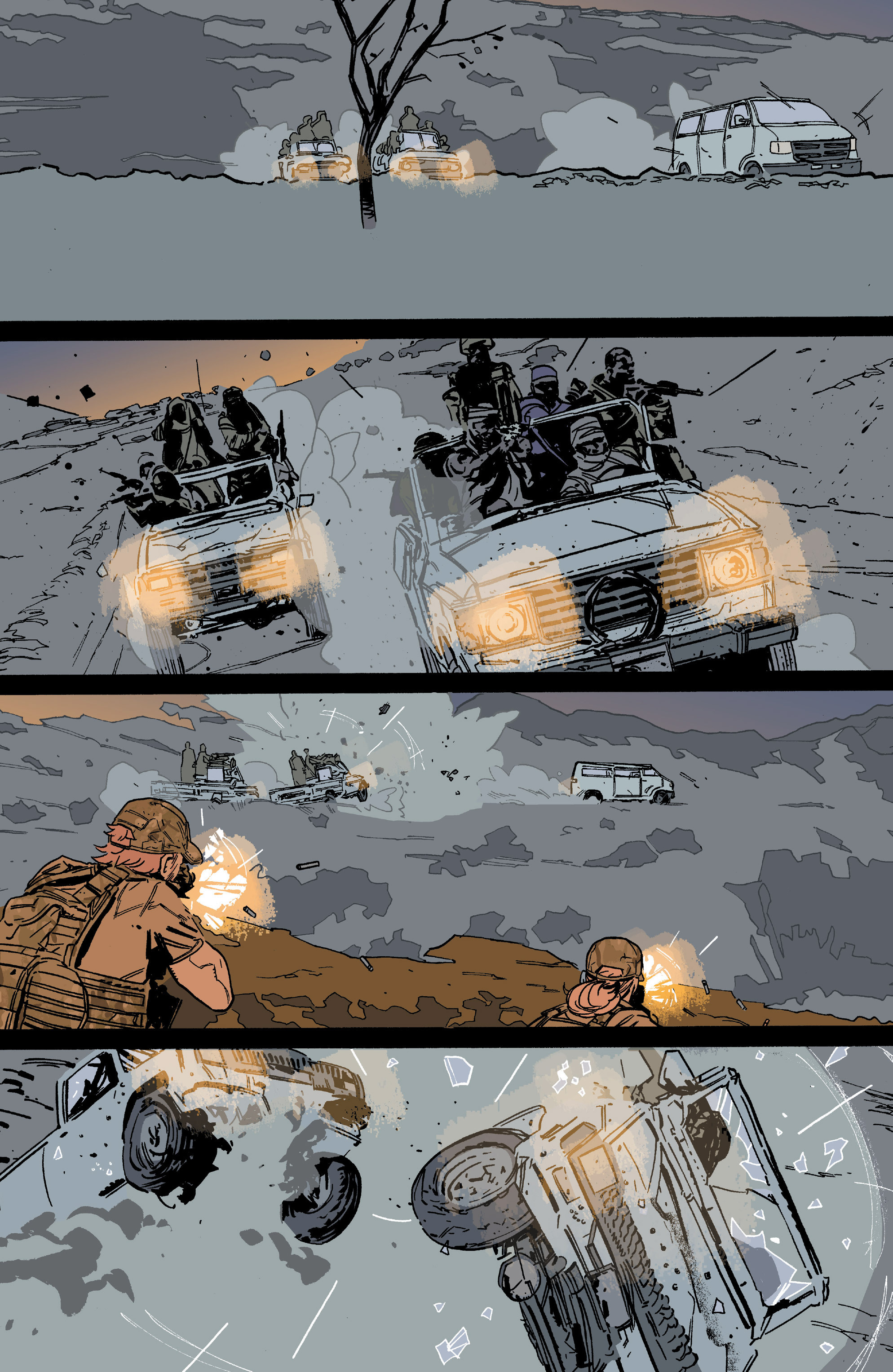Read online The Activity comic -  Issue #9 - 20