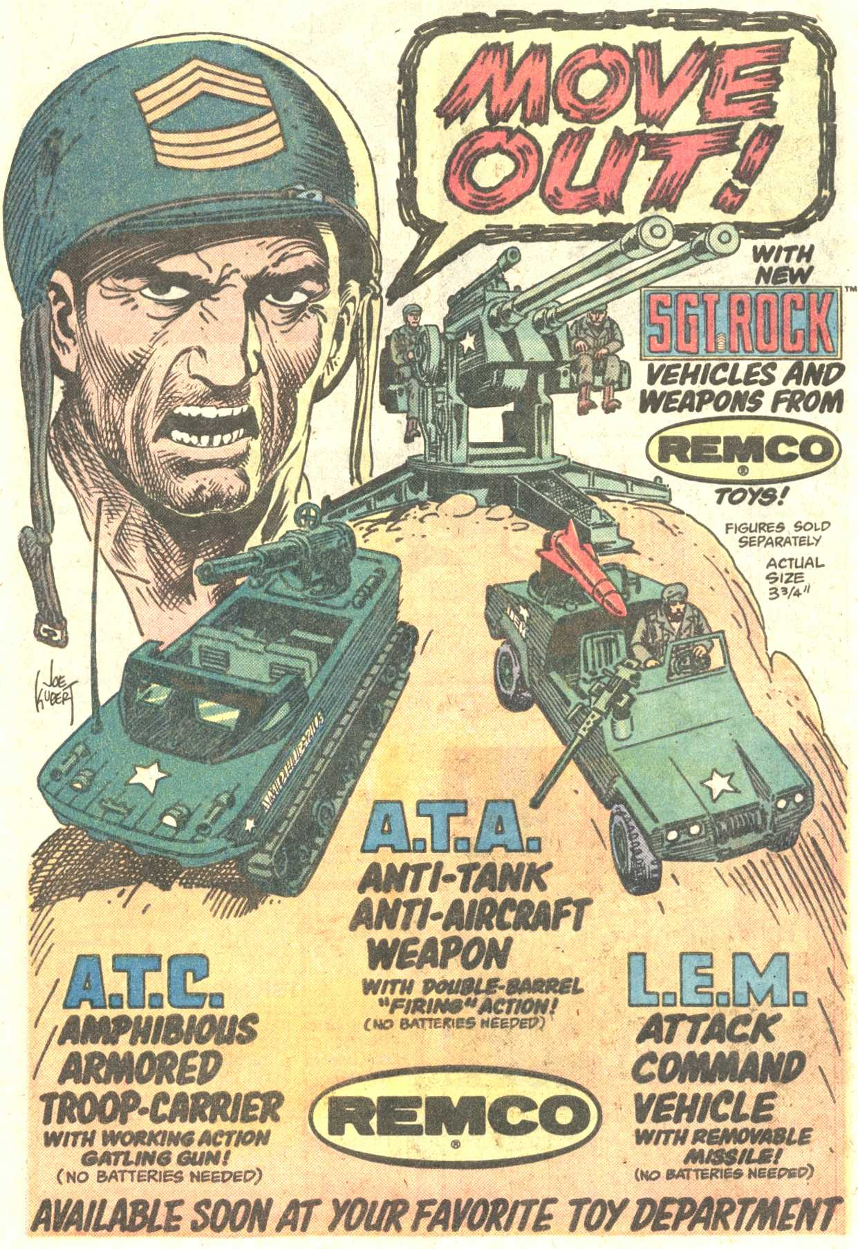 Read online Action Comics (1938) comic -  Issue #547 - 8