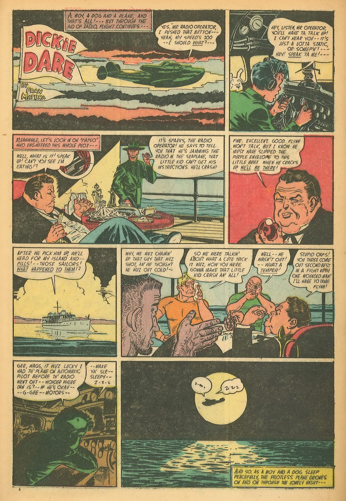 Read online Famous Funnies comic -  Issue #199 - 13