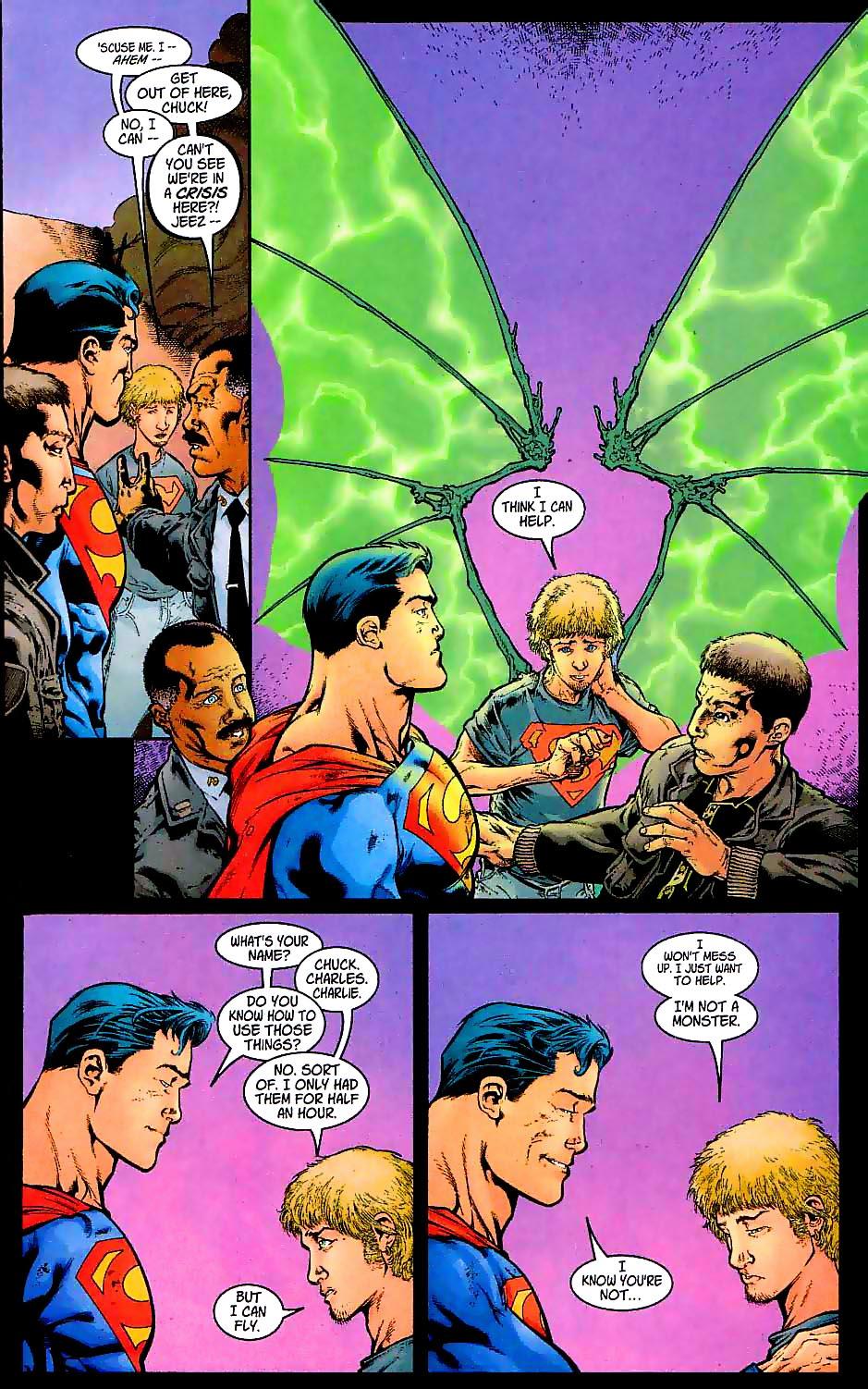 Action Comics (1938) 801 Page 17