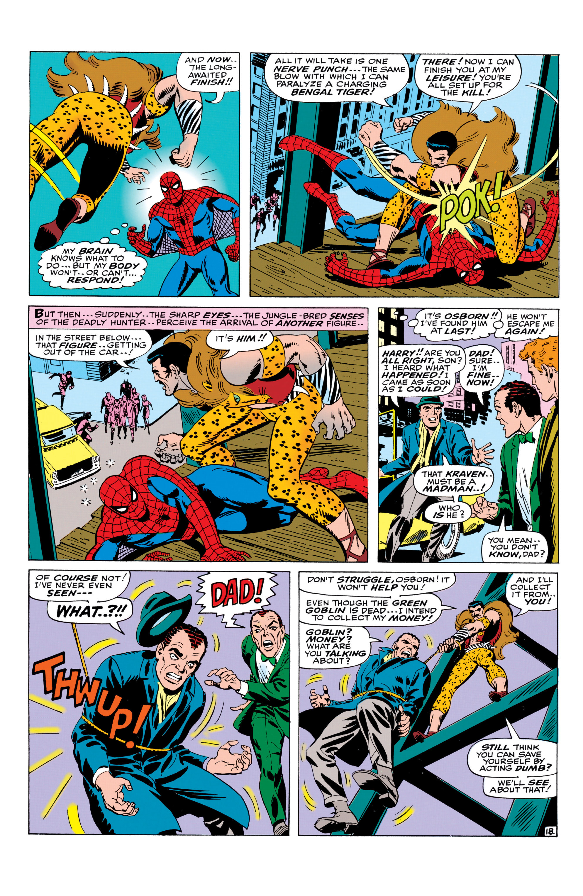 The Amazing Spider-Man (1963) 47 Page 18