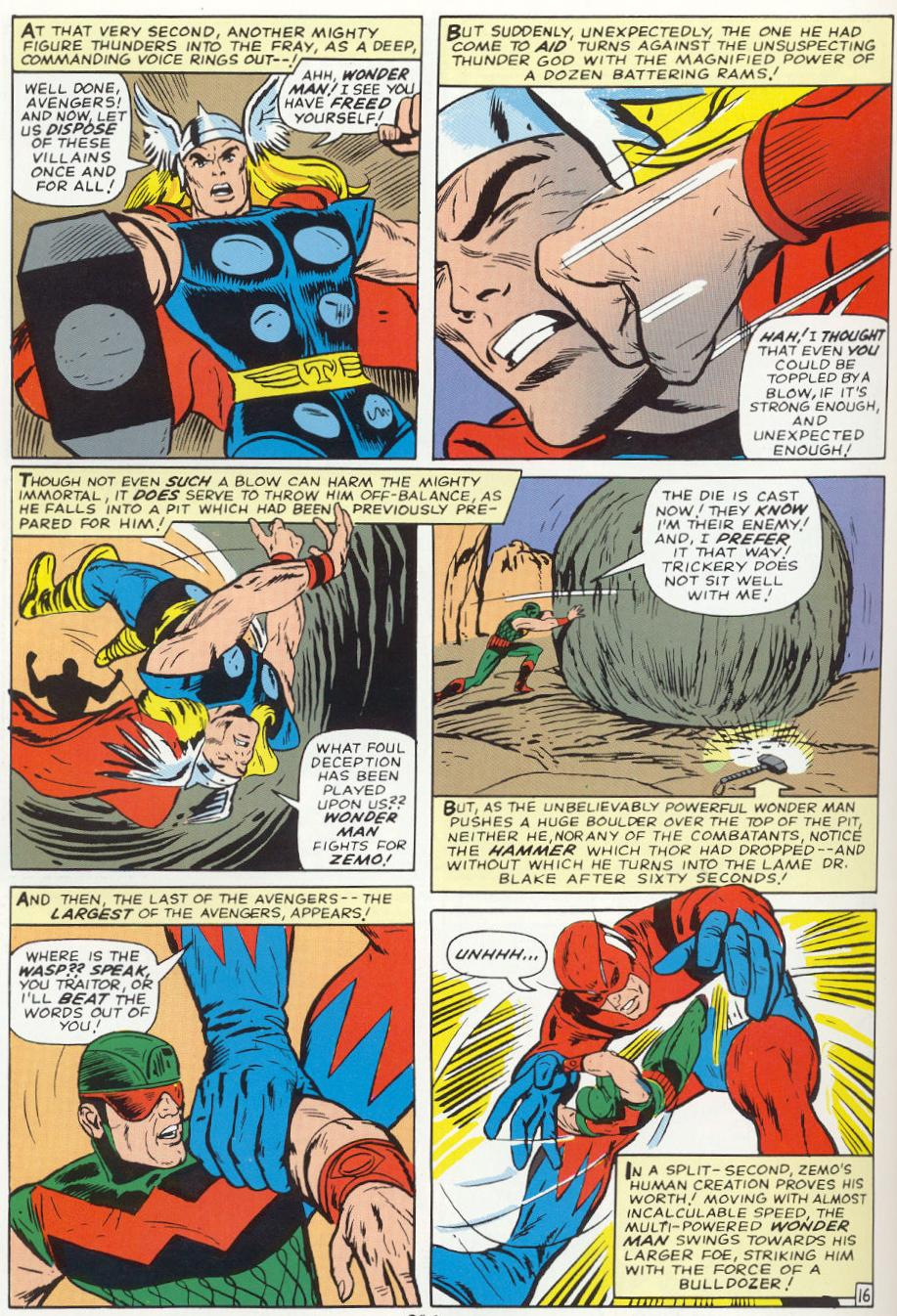The Avengers (1963) 9 Page 16