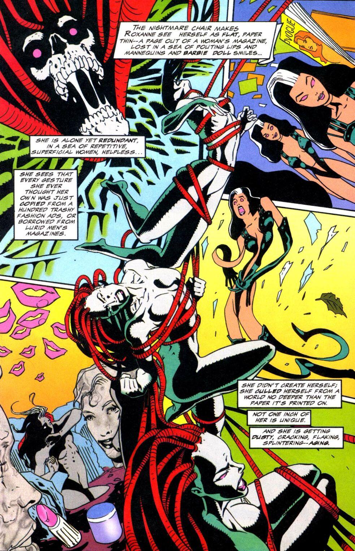 Read online Nightmare comic -  Issue #4 - 11