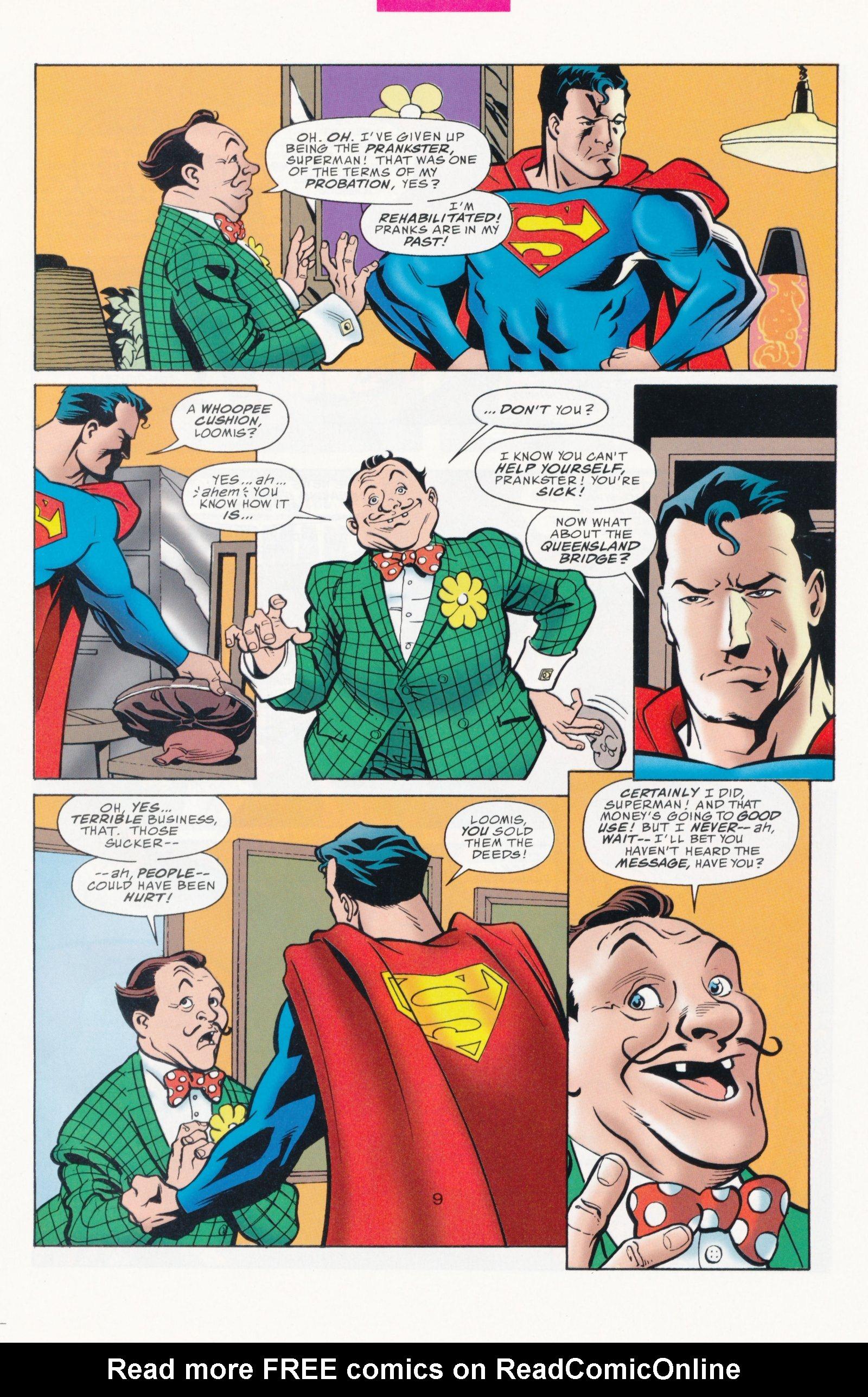Action Comics (1938) 745 Page 12