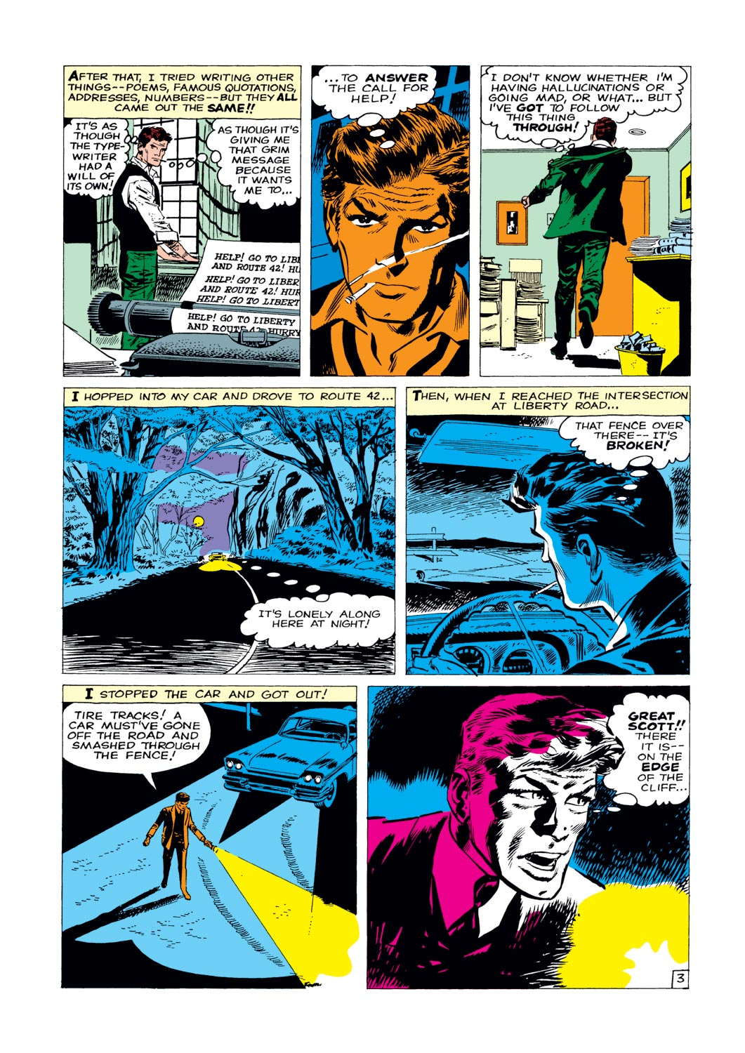 Tales to Astonish (1959) issue 22 - Page 18