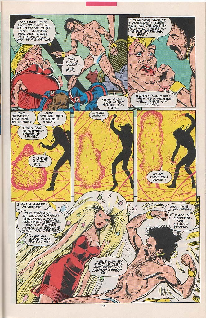 Excalibur (1988) issue 56 - Page 15