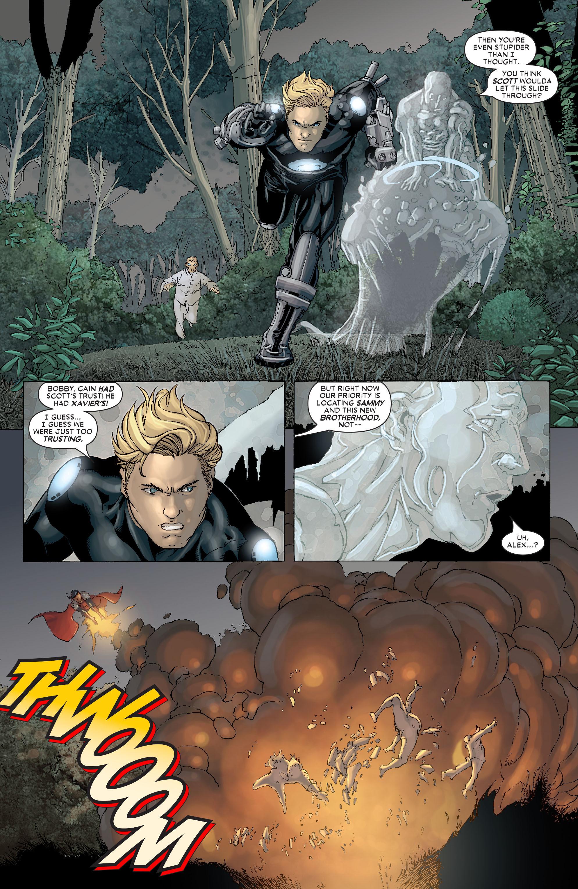 X-Men (1991) 162 Page 19