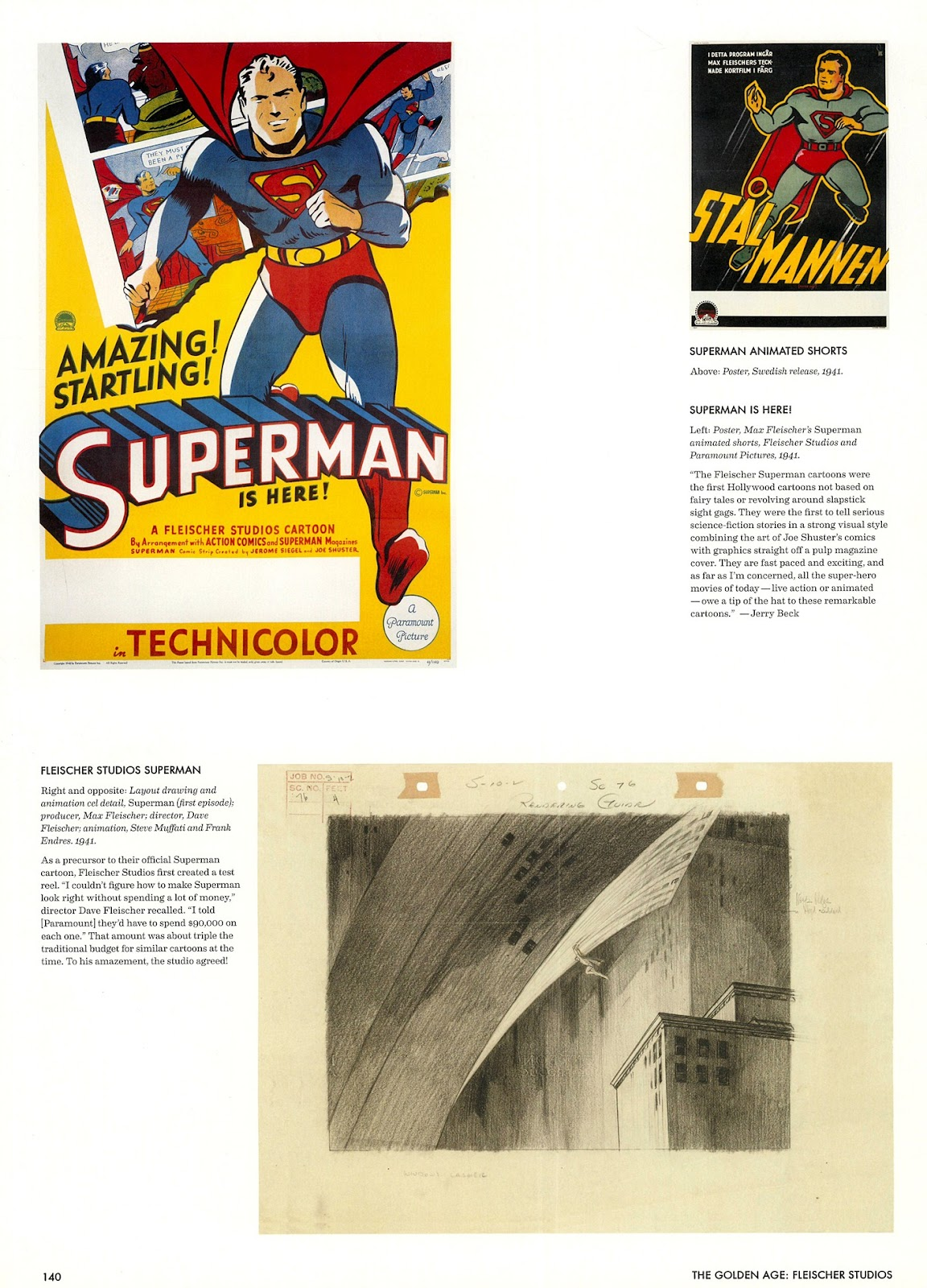 Read online 75 Years Of DC Comics comic -  Issue # TPB (Part 2) - 50