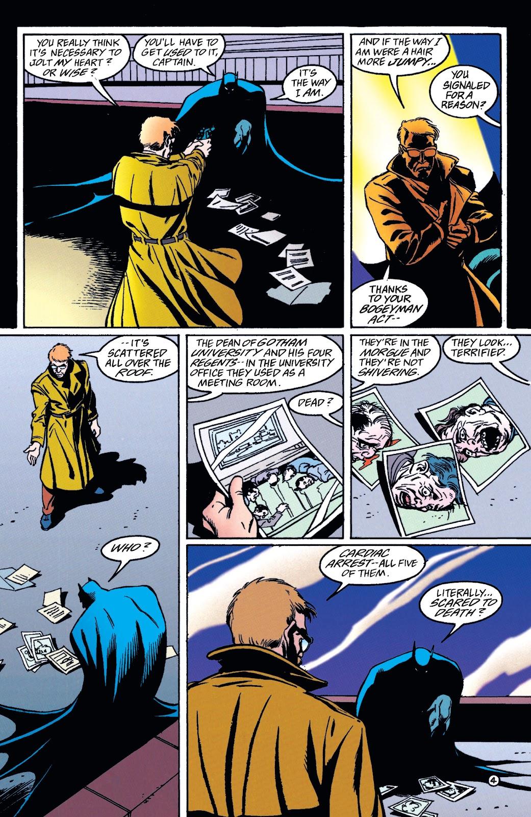 Read online Batman Arkham: Scarecrow comic -  Issue # TPB (Part 2) - 44