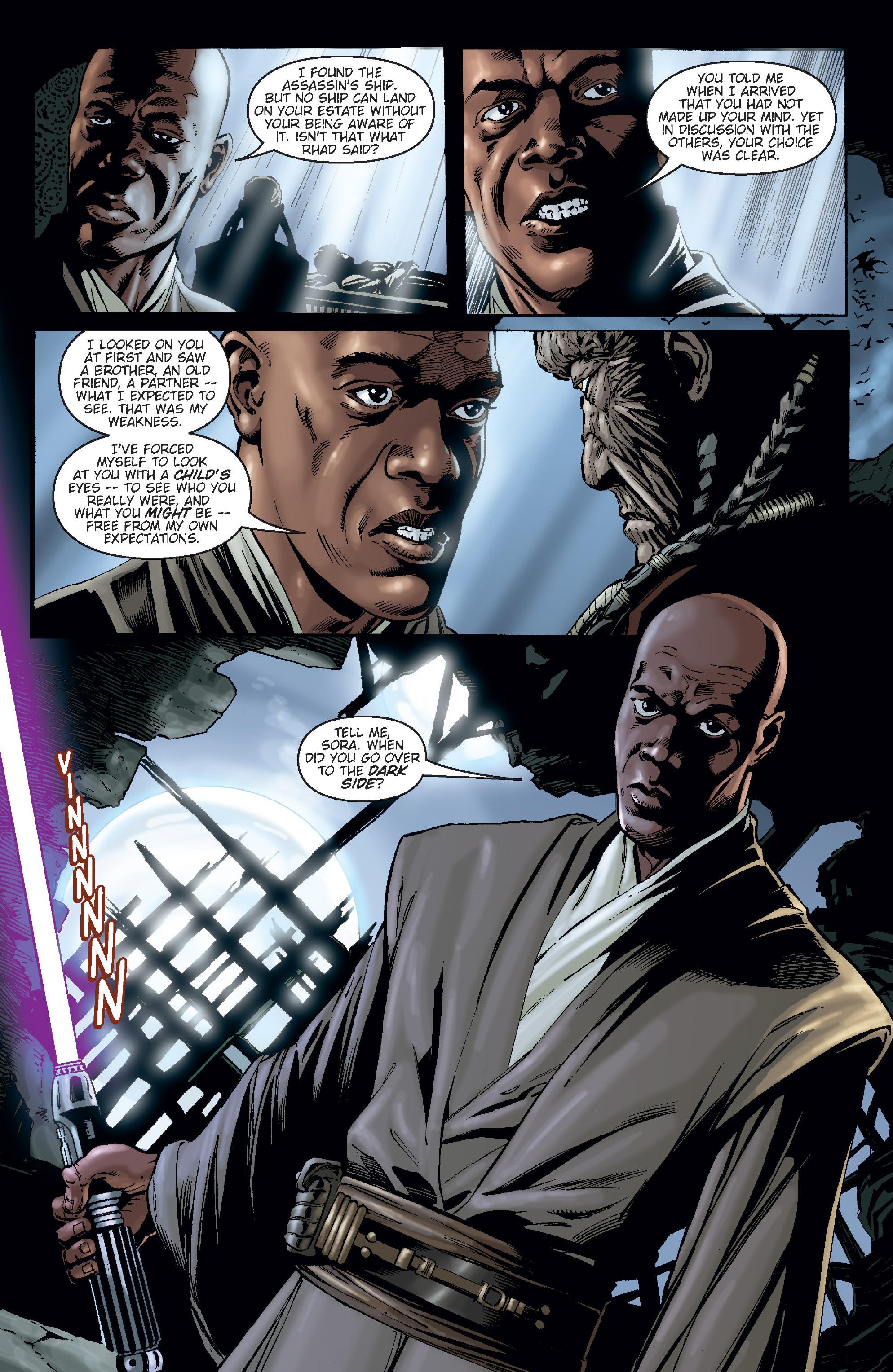 Read online Star Wars Omnibus comic -  Issue # Vol. 24 - 111