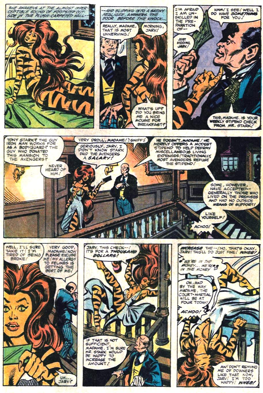 The Avengers (1963) 213 Page 11