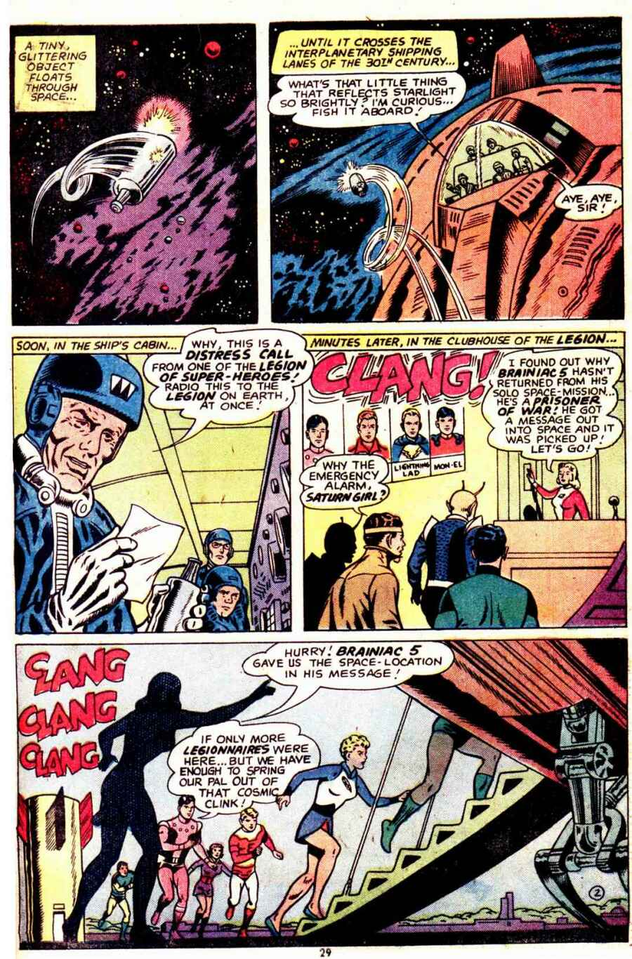 Superboy (1949) issue 202 - Page 26