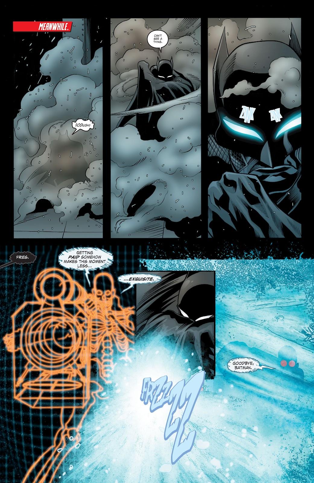 Read online Smallville Season 11 [II] comic -  Issue # TPB 2 - 80