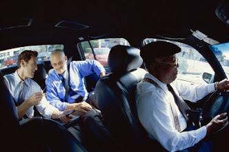 Cincinnati Airport Taxi Service | Airport Taxi Cincinnati