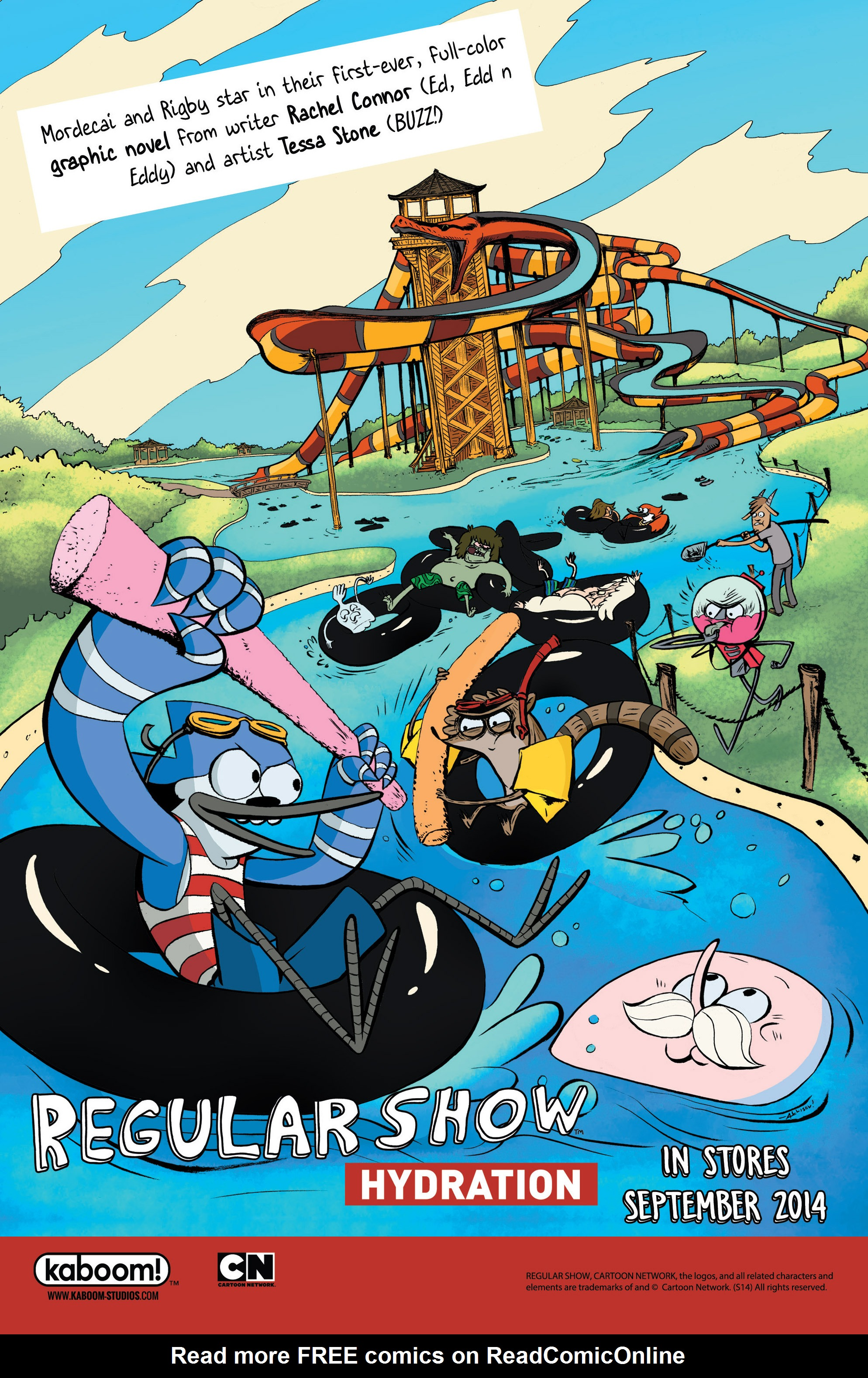 Read online Adventure Time comic -  Issue #31 - 26