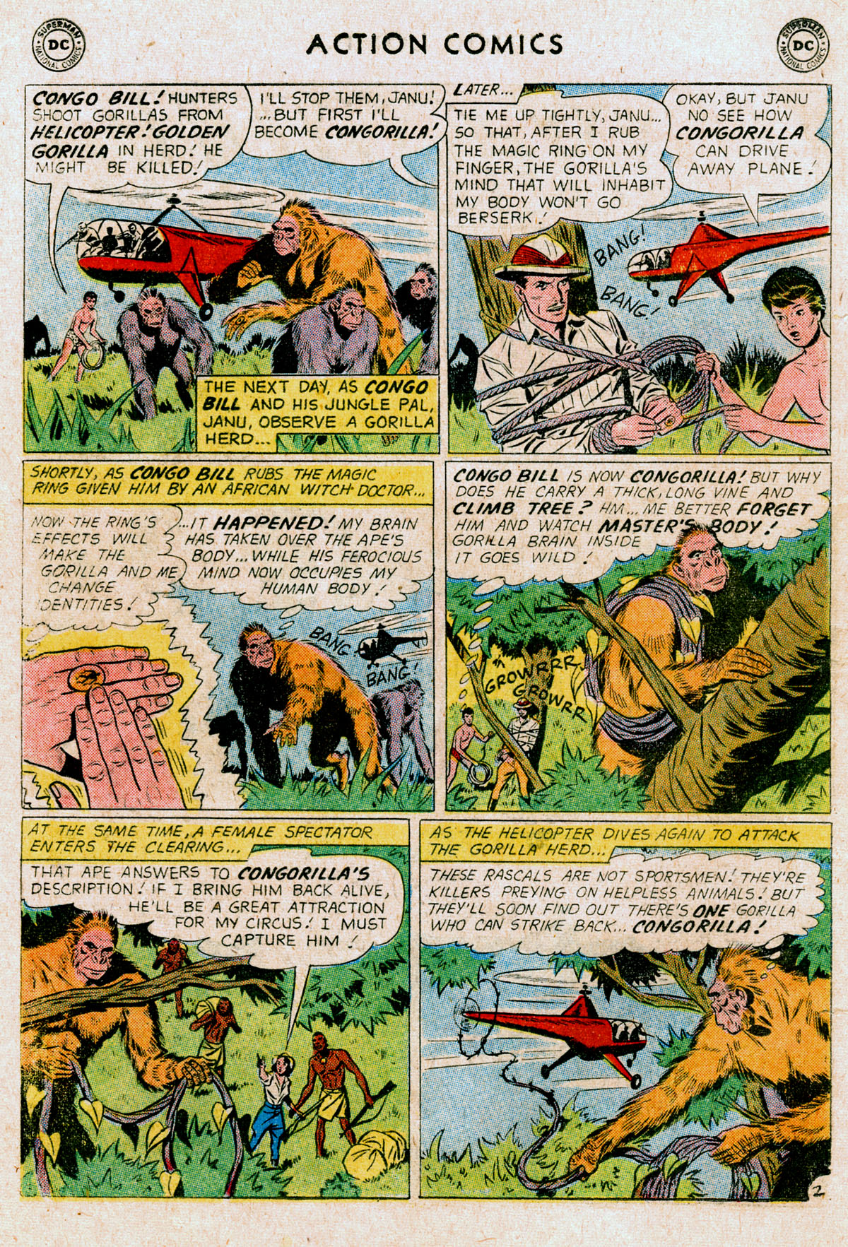 Action Comics (1938) 259 Page 17