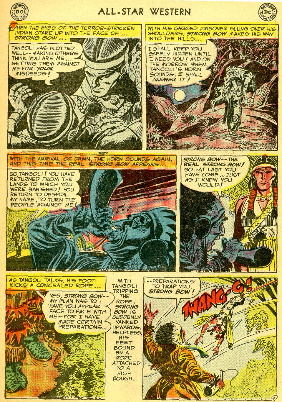 All-Star Western (1951) issue 81 - Page 14