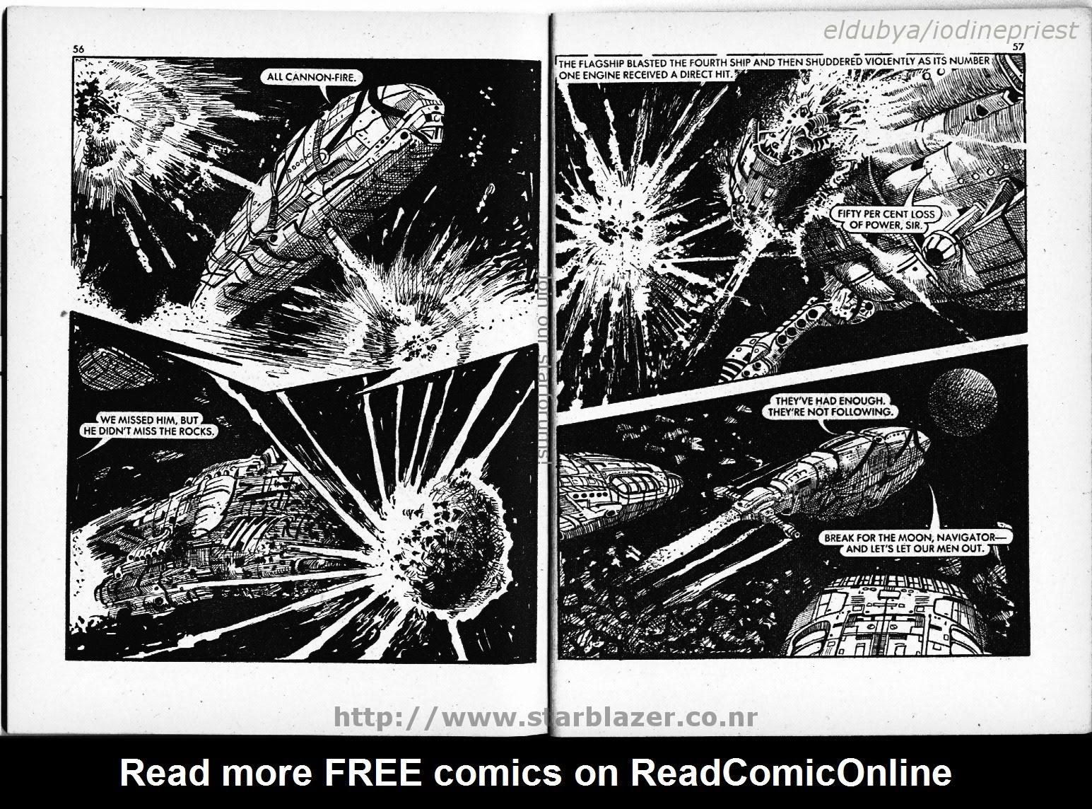 Starblazer issue 70 - Page 30
