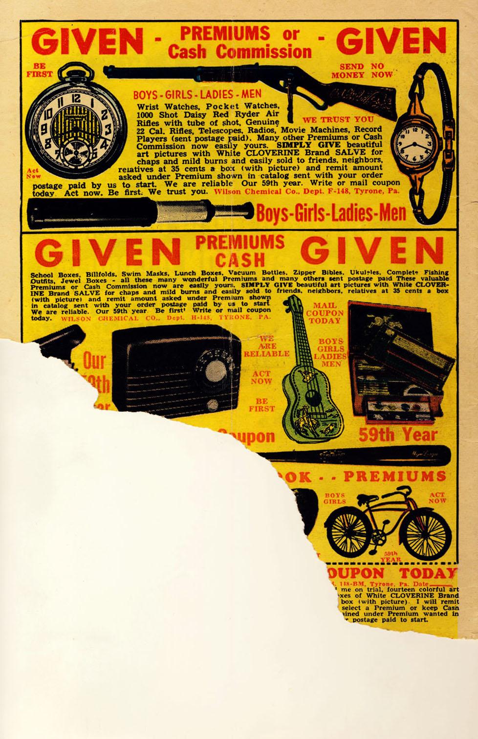 Read online Two-Gun Kid comic -  Issue #12 - 37