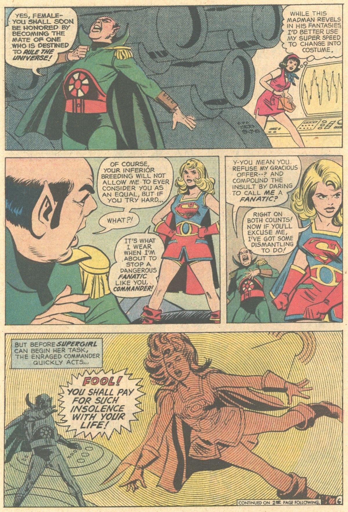 Read online Adventure Comics (1938) comic -  Issue #415 - 8
