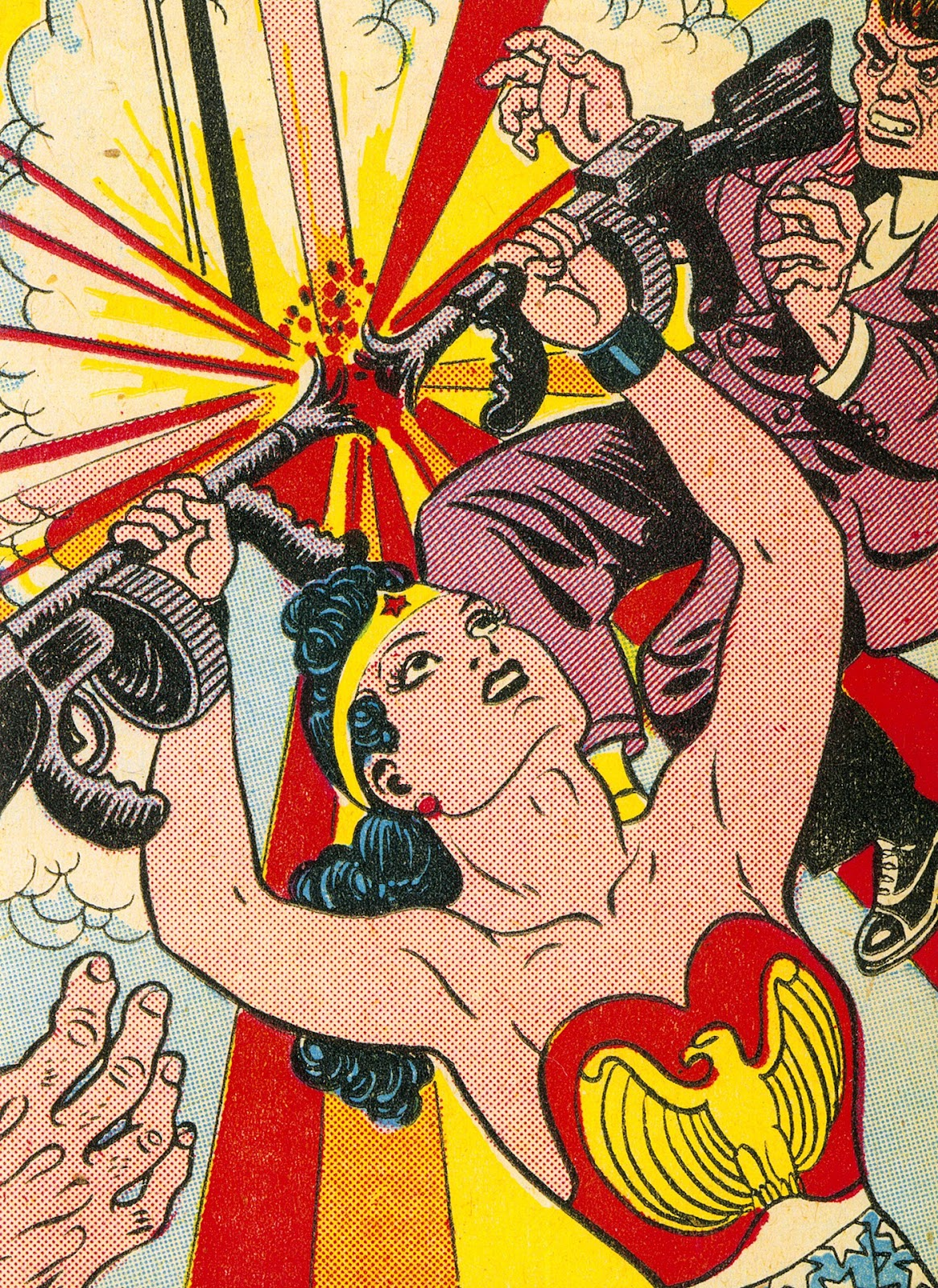 Read online 75 Years Of DC Comics comic -  Issue # TPB (Part 2) - 77