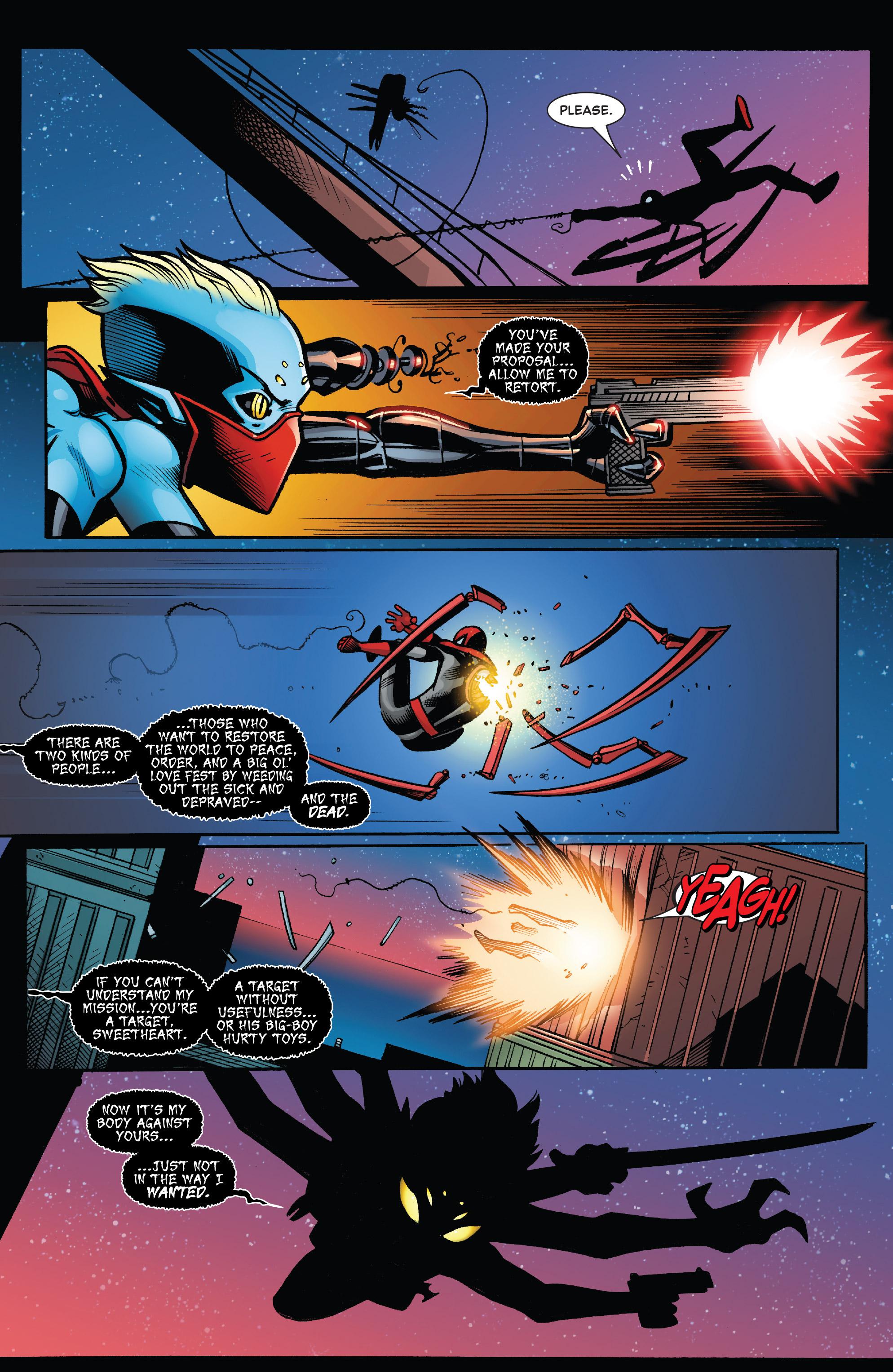 Read online Spider-Man/Deadpool comic -  Issue #17 - 12