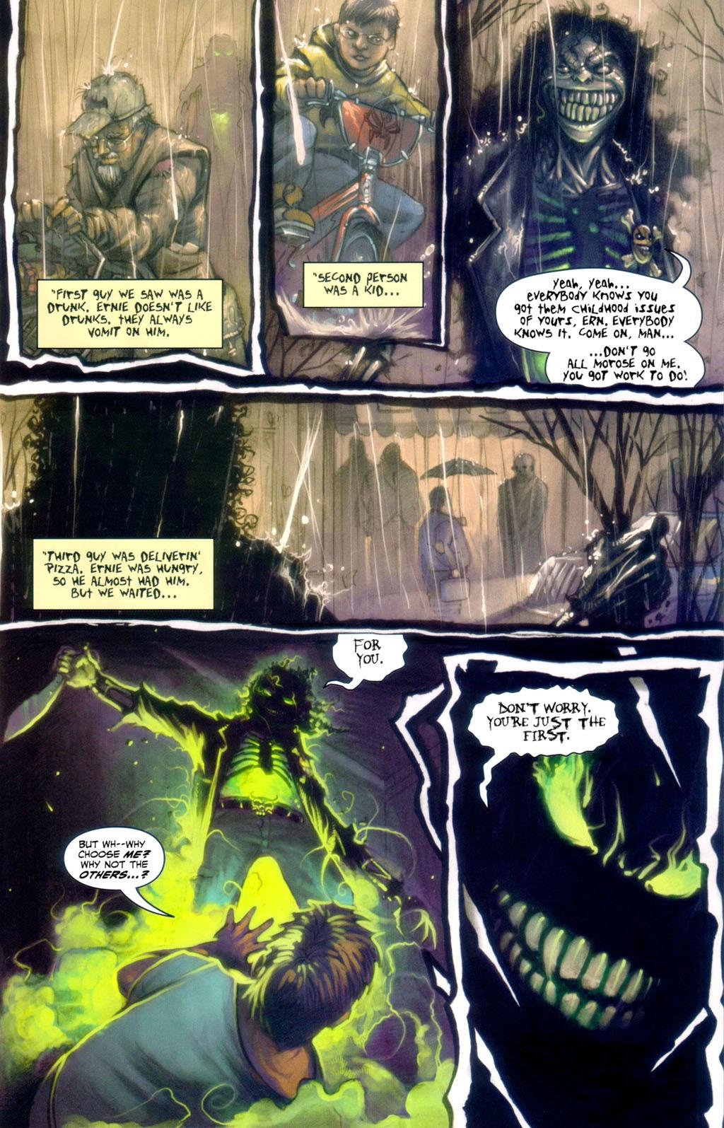 Read online Evil Ernie in Santa Fe comic -  Issue #1 - 8