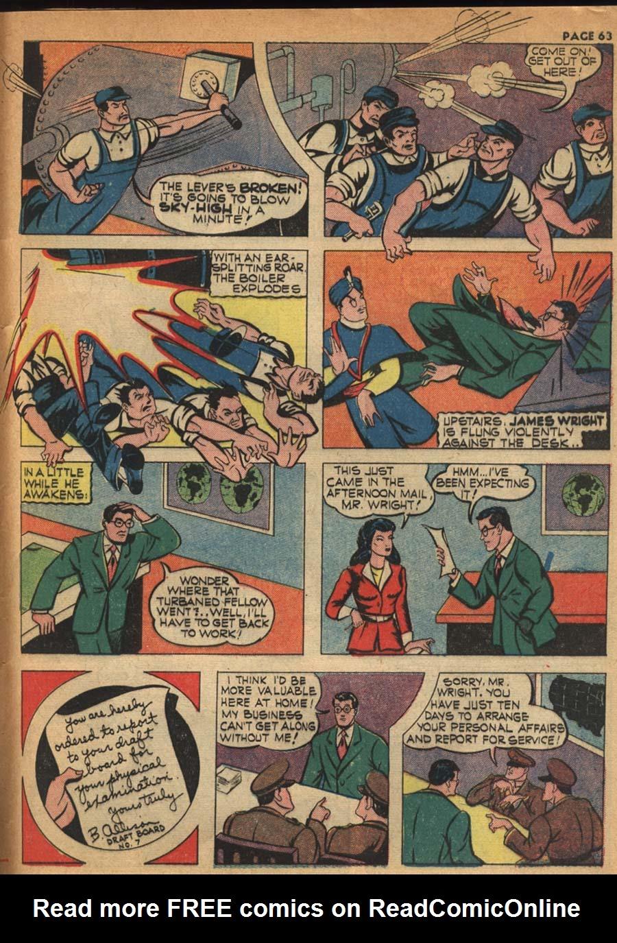 Zip Comics 29 Page 64
