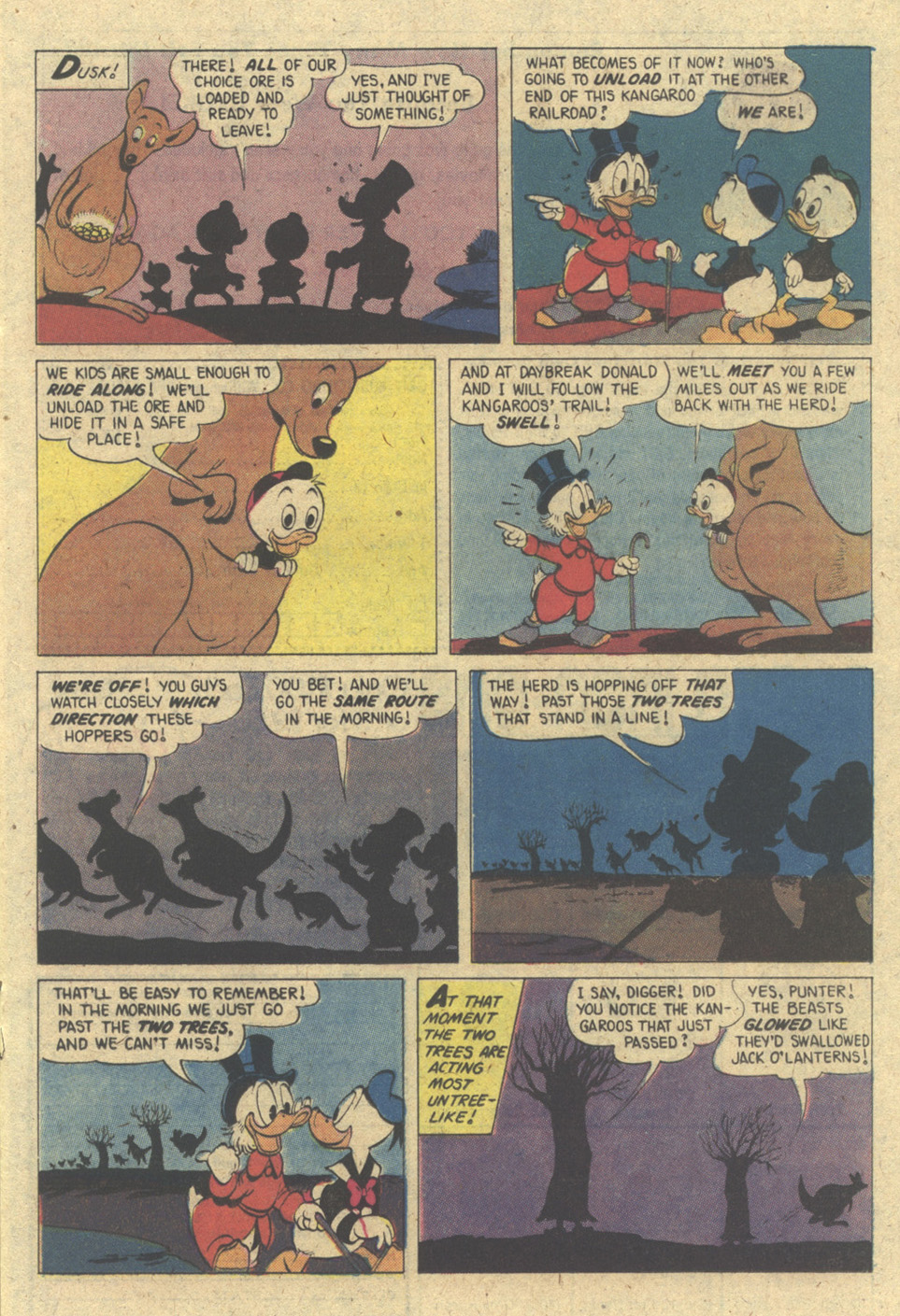 Read online Uncle Scrooge (1953) comic -  Issue #171 - 13