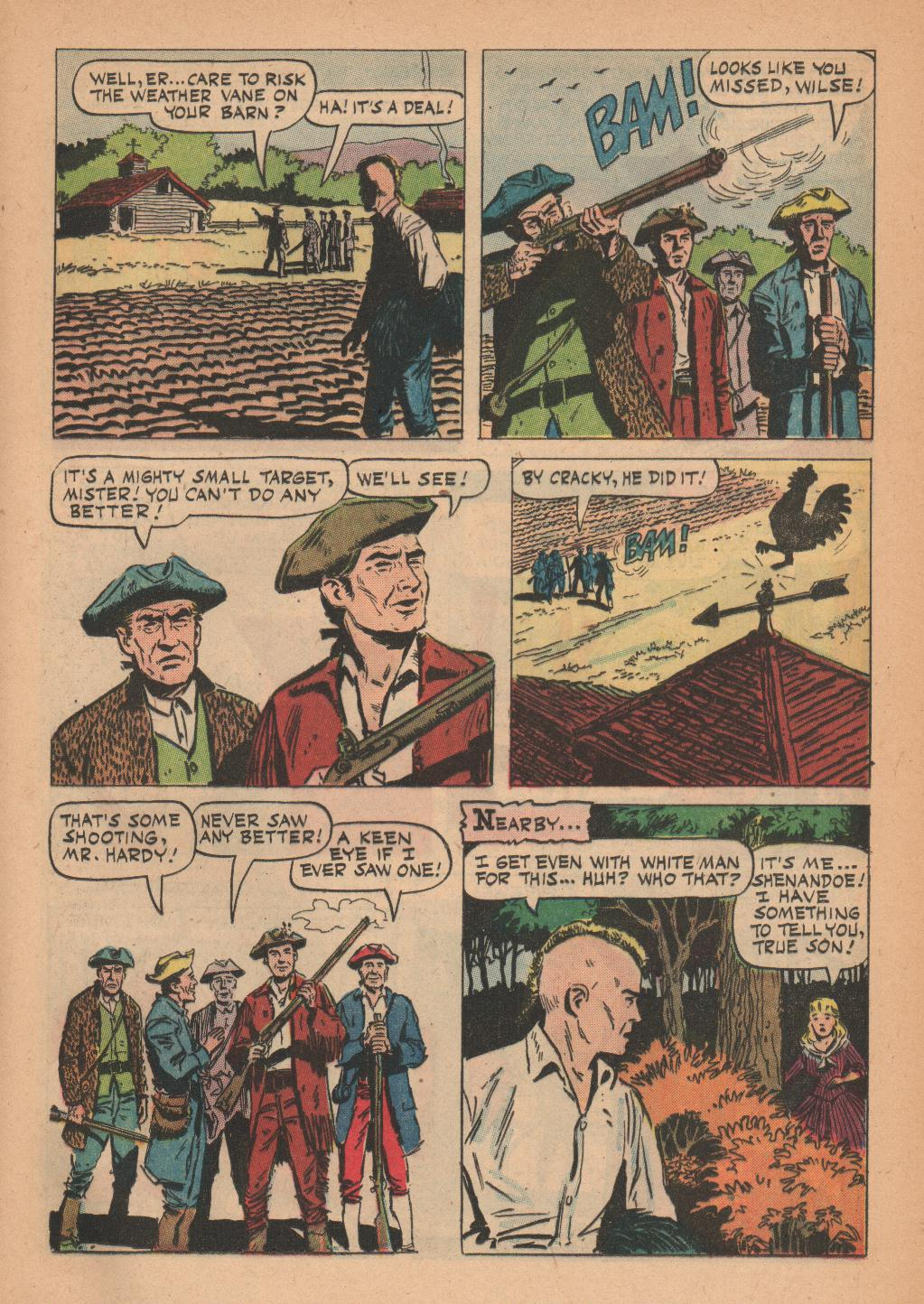 Four Color Comics issue 891 - Page 17
