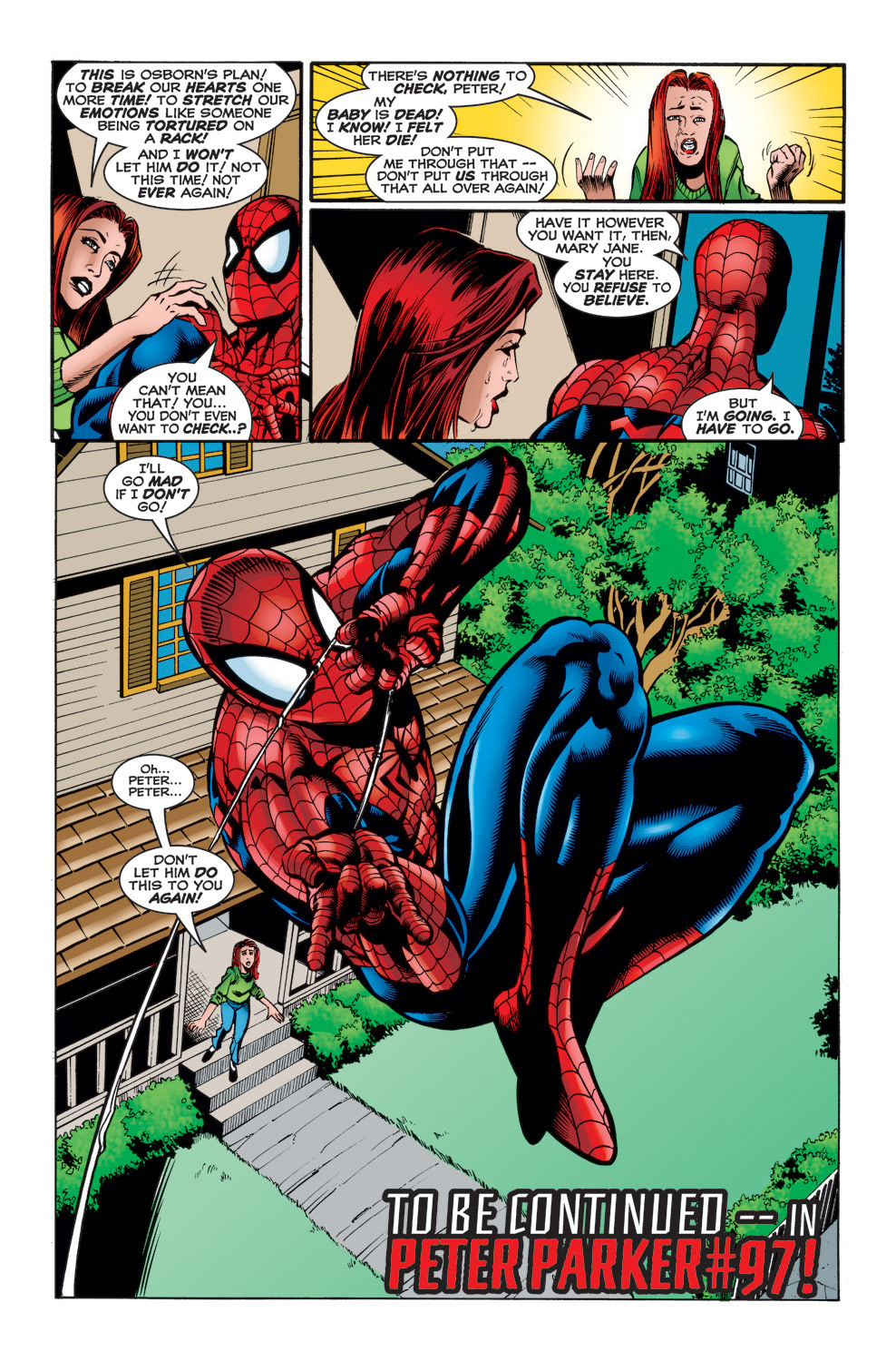 The Amazing Spider-Man (1963) 441 Page 22