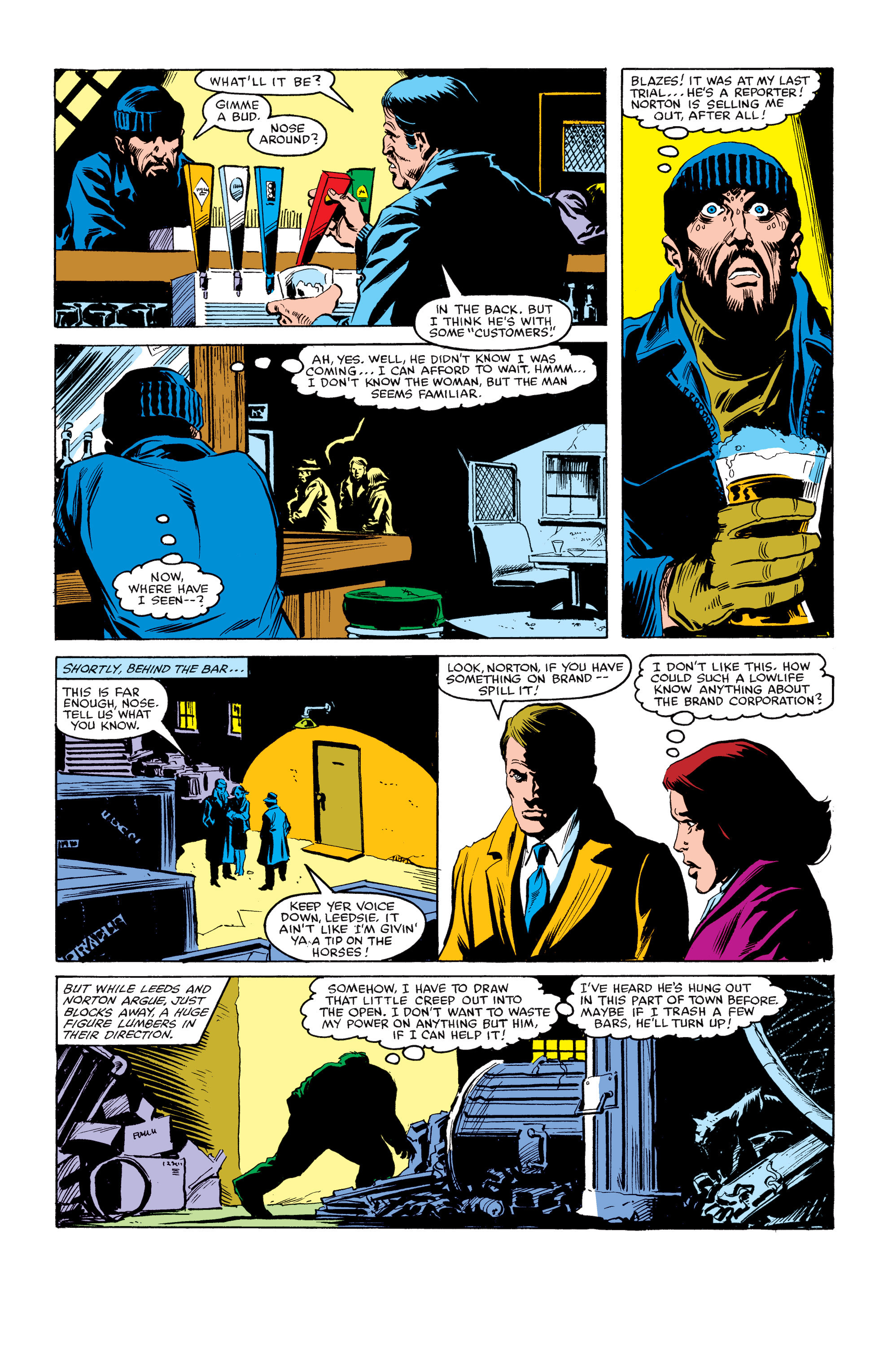 The Amazing Spider-Man (1963) 231 Page 13